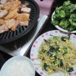 IMG 0056 150x150 - 鶏肉で自宅焼肉とかするのって久しぶりな気がします