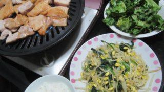 IMG 0056 320x180 - 鶏肉で自宅焼肉とかするのって久しぶりな気がします