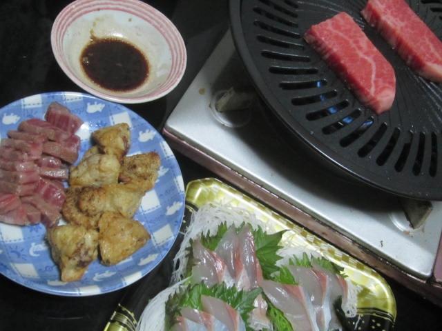 IMG 0060 - 飛騨牛の最上級品[5等級]とか書いてある100g880円の肉食べてみた