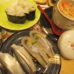 IMG 0102 150x150 - なごやか亭で食べたサヨリのおすしがとても綺麗だった