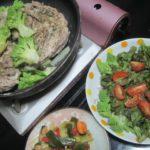 IMG 0031 150x150 - 骨付きな鶏モモ肉とロマネスコの蒸し焼き