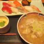 IMG 0057 150x150 - 回らない回転寿司な四季花まるでランチセット食べてみた