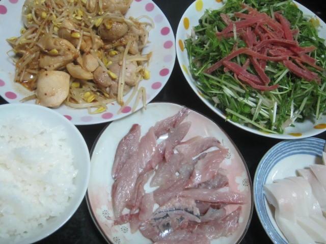 IMG 0063 - タコ頭って北海道特有の食べ物なの?