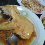 IMG 0072 150x150 - カレーに骨付き鶏モモ肉入れてとろっとろになるまで煮込んでみた