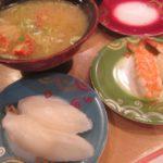 IMG 0085 150x150 - 札幌来て初のトリトン(回転寿司)でお昼ご飯してきました