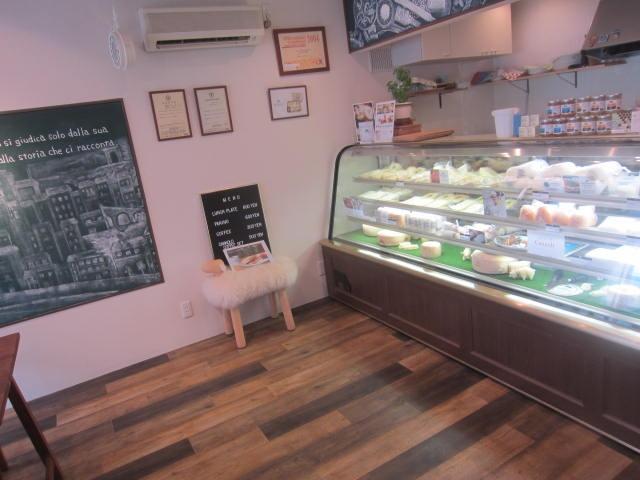 IMG 0121 - ファットリアビオ北海道というチーズ専門店でモッツァレラ買って来た