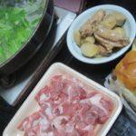 IMG 0134 150x150 - 北海道にしか無いらしい豆パンを主食にした豚しゃぶ