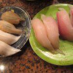 IMG 0012 150x150 - 根室花まる南郷店でお寿司 / ゲンゲ汁とホタテの天麩羅