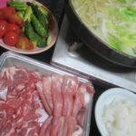 IMG 0017 1 150x150 - 白菜ともやしを大量に投入した鍋で肉しゃぶしゃぶ