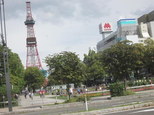 IMG 0032 - 札幌中心部の状態見てきました / 北海道99%の電気復旧【2018全道停電録Part04】