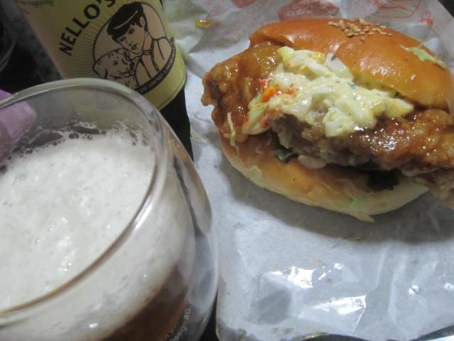 IMG 0033 - フランダースの犬なビール(ネロズブロンド)を飲んでみた