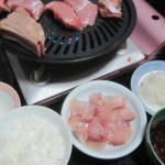 IMG 0047 1 150x150 - 台風21号後の北海道地震で電気復旧翌日の晩飯