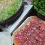 IMG 0051 150x150 - 豆もやしとわさび菜主体の味噌ベースな鍋でラムしゃぶ