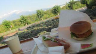 IMG 0105 320x180 - ファーム富田のCAFE RENE(カフェ ルネ)でお昼ごはん