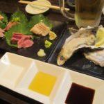 IMG 0114 150x150 - 牡蠣喰家来(かきくけこ)って居酒屋で食べ飲み