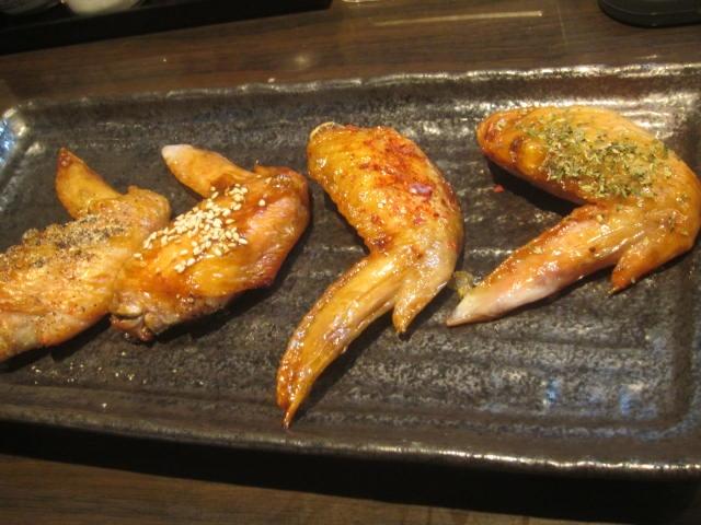 IMG 0116 - 牡蠣喰家来(かきくけこ)って居酒屋で食べ飲み
