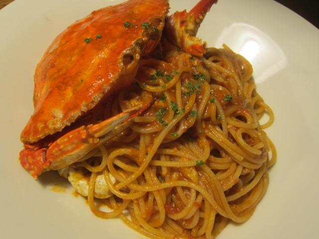 IMG 0139 - イタリア料理 クッチーナ(新札幌JR改札前)でランチアモーレセット食べてみた