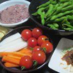 IMG 0039 150x150 - ご飯作るの面倒な時の酒盛りスタイルな晩御飯