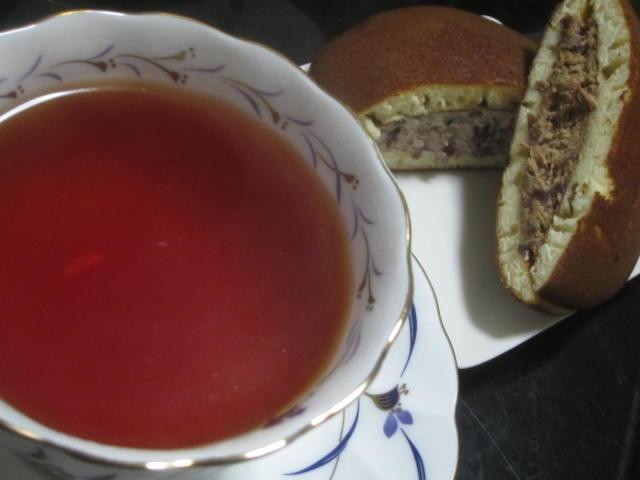 IMG 0056 - 紅富貴(べにふうき)な屋久島の紅茶も買ってみた
