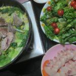 IMG 0057 150x150 - 焼肉というより目の前で作る肉野菜炒めみたいになってきた