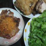 IMG 0058 150x150 - 野菜沢山食べた反動で肉が食べたくなったので大量鶏肉
