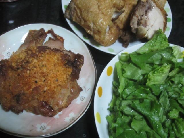 IMG 0058 - 野菜沢山食べた反動で肉が食べたくなったので大量鶏肉