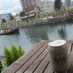 IMG 0174 150x150 - 小樽倉庫No.1の小樽ビールな店で無料見学で麦汁飲んでビールも頂いてきた