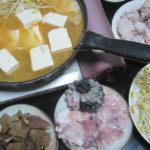 IMG 0215 150x150 - 新鮮な鮟鱇(小樽産)が売ってたのでアンコウ鍋です