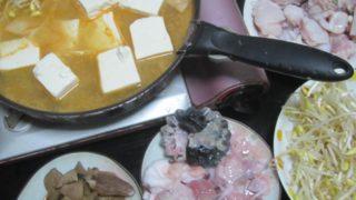 IMG 0215 320x180 - 新鮮な鮟鱇(小樽産)が売ってたのでアンコウ鍋です