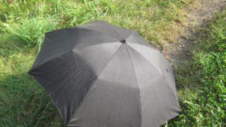 IMG 0222 320x180 - 皇室御用達な前原光榮商店の折り畳み傘を買ってみました