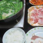 IMG 0011 150x150 - 豚しゃぶ鍋でSPAMのあれこれを中和する感じの晩飯