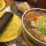 IMG 0014 150x150 - 根室花まる寿司屋でコマイのアラ汁とか厚焼き玉子とか