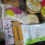 IMG 0008 1 150x150 - 魔法の一滴本みりんと各種茶菓子の大量購入