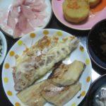 IMG 0020 150x150 - ホッケの西京漬けとホッケのチーズ焼き