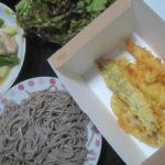 IMG 0023 150x150 - 北海道十勝八割そばと丸亀製麺の天ぷらなセット