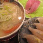 IMG 0024 1 150x150 - 晩御飯に軽く御寿司をつまんで帰宅してツマミで酒盛り