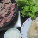 IMG 0038 150x150 - 葉っぱモノでお肉をくるんでもぐもぐするタイプの焼肉