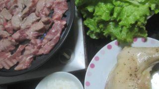 IMG 0038 320x180 - 葉っぱモノでお肉をくるんでもぐもぐするタイプの焼肉