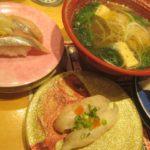 IMG 0077 150x150 - めちゃくちゃ美味しいニシンの寿司に遭遇した / ふぐの寿司も食べた