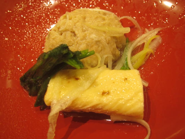 IMG 0079 1 - めちゃくちゃ美味しいニシンの寿司に遭遇した / ふぐの寿司も食べた