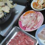 IMG 0084 150x150 - 肉成分満載の道産豚トロにニュージー生羊肉で焼肉