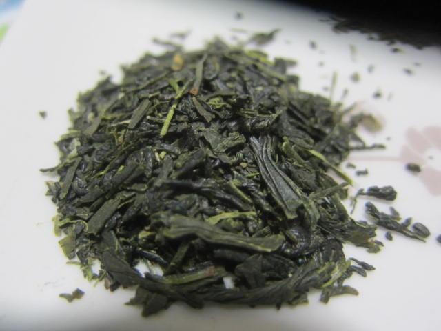 IMG 0112 - 屋久島自然栽培茶「やぶ北」「冴えみどり」「あさつゆ」&浅蒸し煎茶
