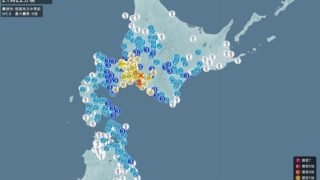 c344bbc748dcc9bbac9c4702e79a2a04 320x180 - 北海道胆振東部地震の続き的な地震が再発しました