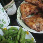 IMG 0007 150x150 - 至福のナイヤガラな白ワインと枝豆とチキンな宅飲み酒盛り