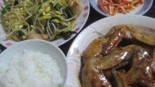 IMG 0024 1 320x180 - ご飯のお供に手羽先を中華風なタレでどっちゃり焼いてみた