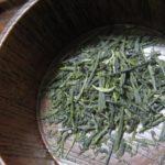 IMG 0036 1 150x150 - 2019年の新茶が屋久島から届いたので一久大福堂の団子と共に