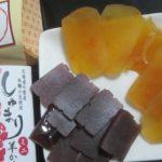 IMG 0047 150x150 - 長崎の茂木一まる香本家なびわようかんが美味しかった