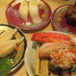IMG 0051 1 150x150 - イバラガニとかホウボウのお寿司食べてきた / エスタの北海道四季彩亭