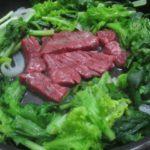IMG 0083 150x150 - 道産黒毛和牛(100g683円)とネバリスターで焼肉