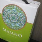 IMG 0133 150x150 - マハーノシャルドネ(MAJANO Chardonnay)ってゆー箱ワイン貰いました